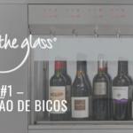 Vitrine, alugue seu Wine Dispenser à fornecedores visto que os rótulos em destaque vendem mais, uma vez que degustar antes de comprar faz a diferença.