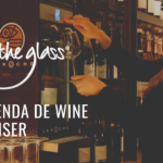 Pré-venda de Wine Dispenser