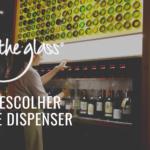 Como escolher o Wine Dispenser
